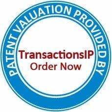 Patent-Valuation