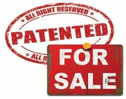 Patent Sales