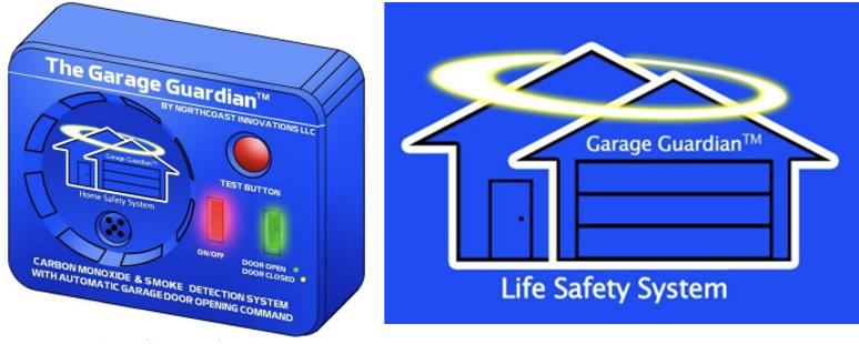 Garage Guardian Life Safety System